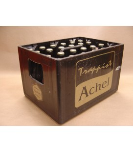Achel mixed crate (Blond-Bruin) 24 x 33 cl