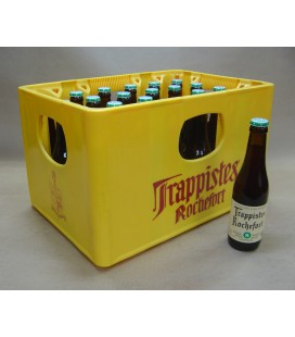 Rochefort 8 full crate 24 x 33 cl