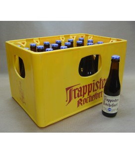 Rochefort 10 full crate 24 x 33 cl