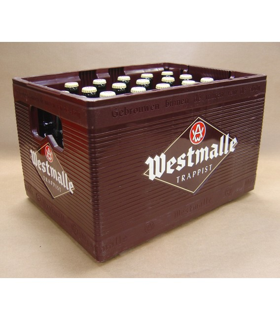Westmalle Extra full crate 24x33cl