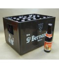 St Bernardus Prior 8 full crate 24  x33 cl