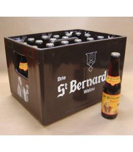 St. Bernardus Pater 6 full crate 24x33cl