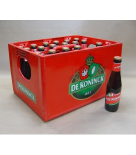 De Koninck full crate 24x25cl