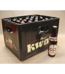 Pauwel Kwak full crate 24x33cl