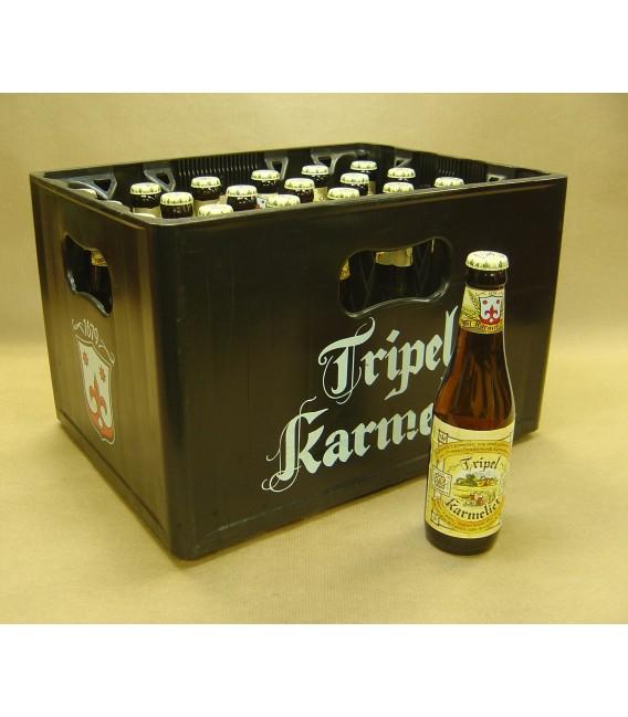 Tripel Karmeliet full crate 24x33cl