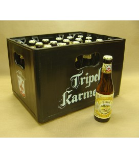 Tripel Karmeliet full crate 24x33cl