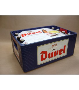 Duvel full crate 24 x 33 cl