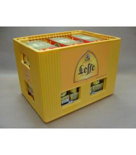 Leffe Blonde full crate 24 x 33 cl