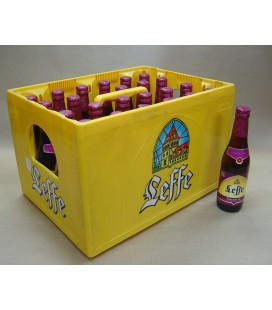 Leffe Radieuse full crate 24X33cl