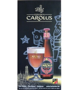 Gouden Carolus Ambrio Poster