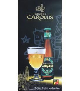 Gouden Carolus Hopsinjoor Poster
