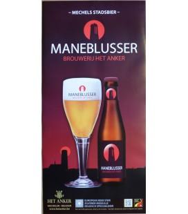Het Anker Maneblusser Poster