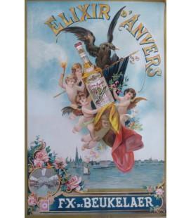 Elixir D'Anvers Poster Engelen/Angels