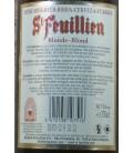St Feuillien Blond 0.75 L