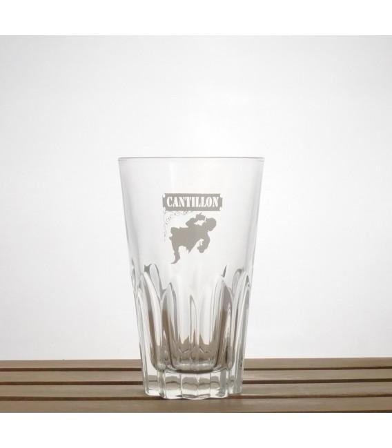 Cantillon Gueuze-Lambic Glass 0.33 L