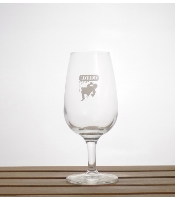 Cantillon Lambic-Gueuze Tasting-Glass (sherry-style) 0.15 L