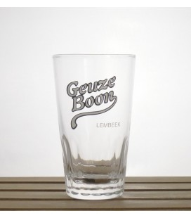Boon Multi ribbed Geuze-Lambic Glass 33 cl