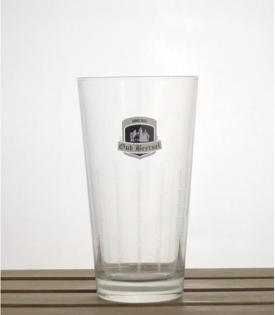 "Oud beersel Geuze ""Lyric"" Glass 33 cl"