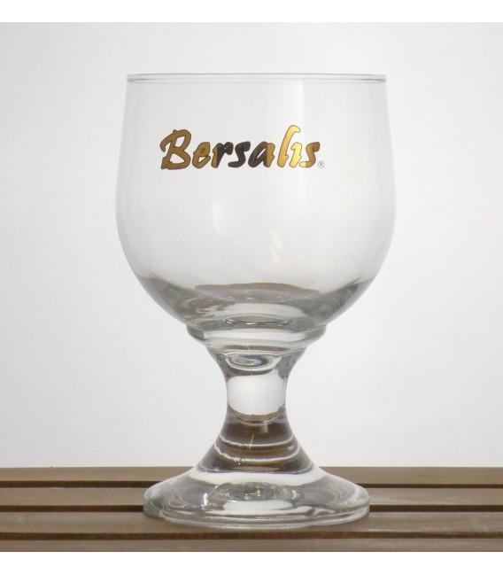 """Oud beersel """"Bersalis"""" Glass 33 cl"""