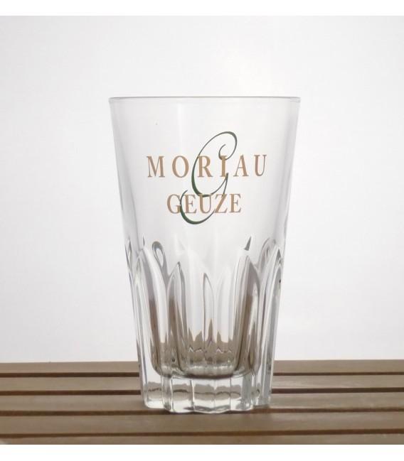Moriau geuze glass 33 cl