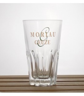 Moriau Geuze Glass 33 cl