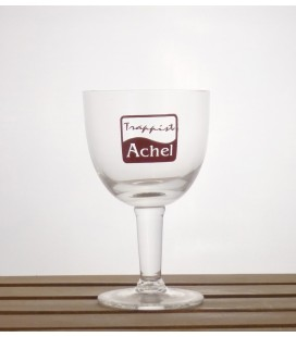 Achel Trappist taster glass 15 cl