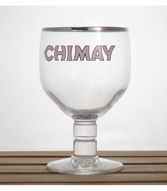 Chimay Trappist Glass 0.33 L