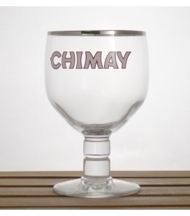 Chimay Trappist Glass 33 cl