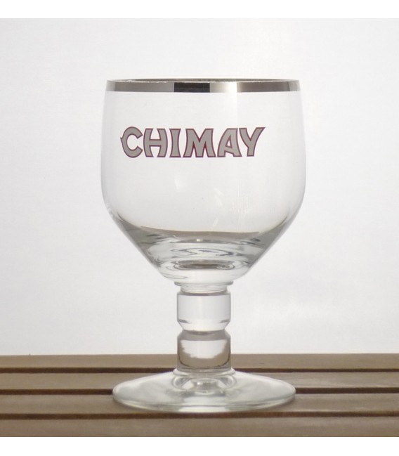 Chimay Tasting glass 15 cl