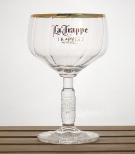 La Trappe Trappist Glass 25-33 cl