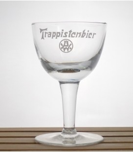 """Westmalle Vintage Trappist Glass """"N° 11"""" 33 cl"""