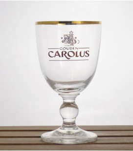 Gouden Carolus Glass 25 cl