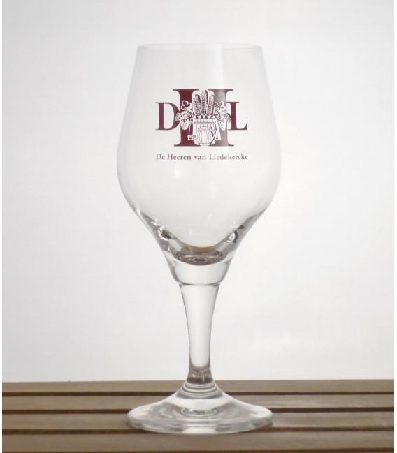 De Heeren van Liederkerke tasting Glass 25 cl