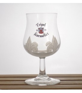 Karmeliet Tripel Glass 20 cl