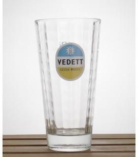 Veddet Extra White Glass 33 cl