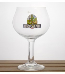Brigand Vintage Chalice Glass 33 cl