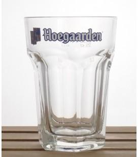 Hoegaarden Jam jar style Glass 25 cl