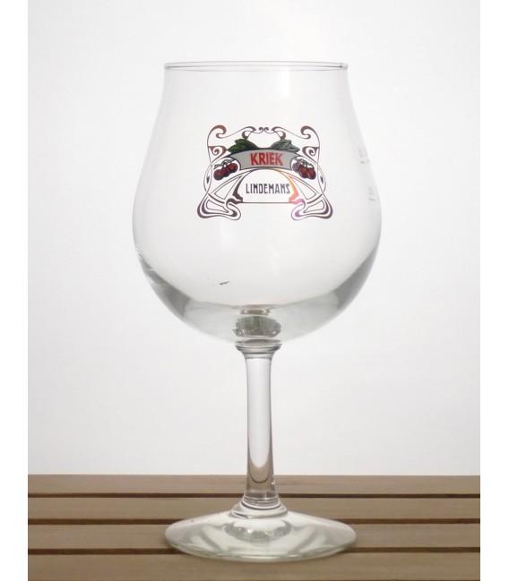 Lindemans Kriek Chalice Glass 25 cl