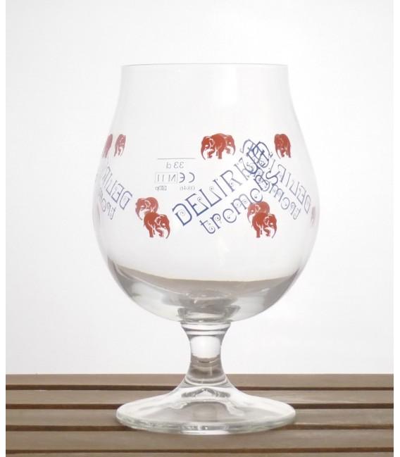 Delirium Tremens Glass 33 cl