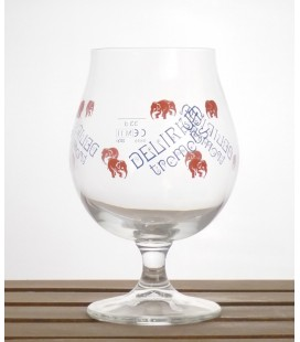 Delirium Tremens Glass 33 cl