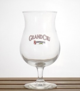 Rodenbach Grand Cru Glass (tulip style) 33 cl