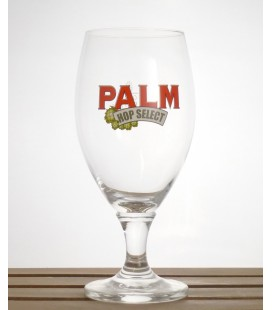 Palm Hop Select Glass 33 cl