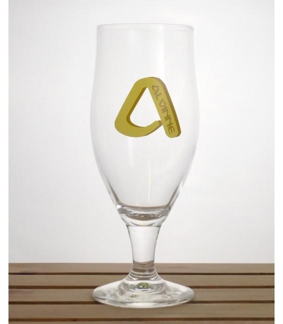 Alvinne Glass 33 cl