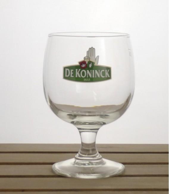 "De Koninck ""Prinske"" Glass 25 cl"