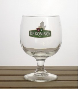 "De Koninck ""Prinske"" Glass 25 cl"