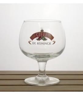 """De Koninck """"Cuvée de Koninck"""" Glass 25 cl"""