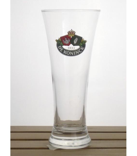 "De Koninck Flute ""N° 3"" Glass 25 cl"