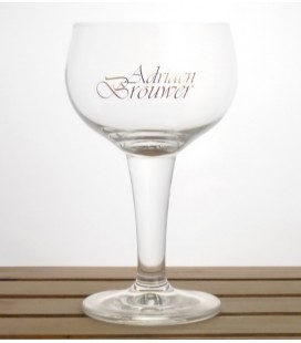 Adriaen Brouwer Glass 25 cl