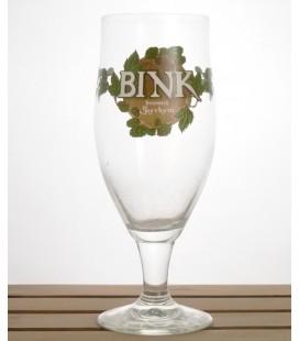 Kerkom Vintage Bink glass 33 cl