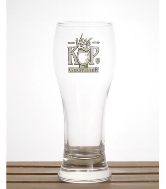 Strubbe Vlaskop glass 25 cl